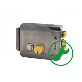 Ремонт электронных, магнитных, электромагнитных, электромеханических замков